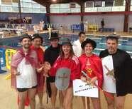 Championnats Régionaux Interclubs des Maîtres, Novembre 2015
